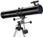 Отзывы о телескопе Celestron PowerSeeker 114 EQ