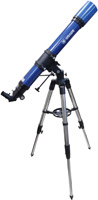 Отзывы о телескопе Meade TerraStar 90mm (TP04085-1)